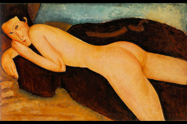 Amedeo-Modigliani-1917