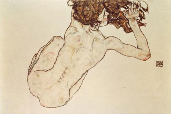egon-schiele-1917