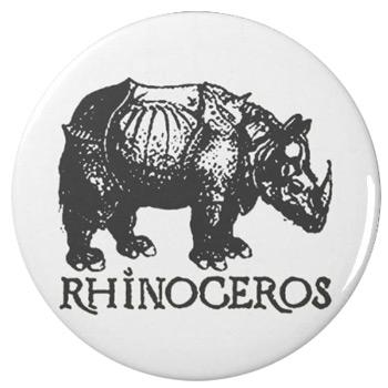 parti rhinoceros